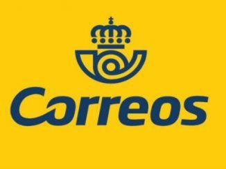 Correos en Almería oficina telefono horario