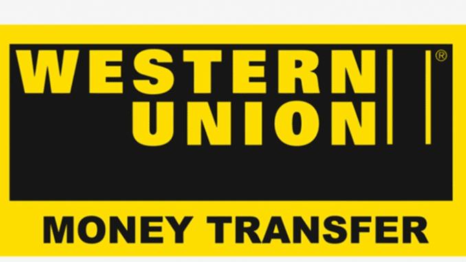 Western Union en Valencia